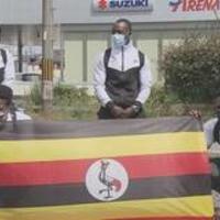 【悲報】ホテルから行方不明となったウガンダの重量挙げ選手、五輪出場できず帰国予定だった模様 !