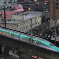 【悲報】仙台発の臨時夜行新幹線 運行取りやめ!理由は「鉄道オタが全国から乗車にくるため」