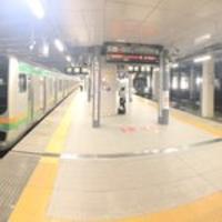 【運転見合わせ】湘南新宿ライン、横須賀線の人身事故の影響をモロに受けて運転見合わせ!「湘南新宿ライン止まってるから電車の中が蒸し風呂状態」