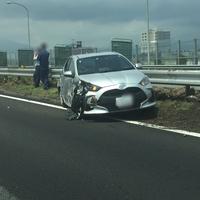 【事故】東名高速 御殿場IC付近で事故発生!「巻き込まれなくて良かった」