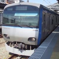 【人身事故】相鉄本線 瀬谷駅〜大和駅で人身事故「歩道橋から飛び込んだ、窓の外に人が倒れてる」