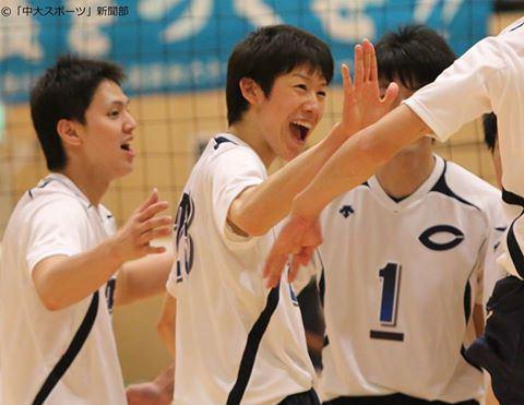 女の子みたいに可愛い石川選手。