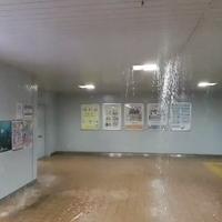【豪雨】名鉄豊田線 名鉄三河線 運転見合わせ 豪雨で豊田市は各地で水浸し「助けて!集中豪雨に襲われてます!」