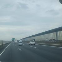 【事故】伊勢湾岸道 名古屋南JCT付近で事故発生!「伊勢湾岸道やらかしてるよー 30分で2kmくらいしか進んでないって~」