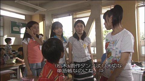 ドラマの松岡茉優