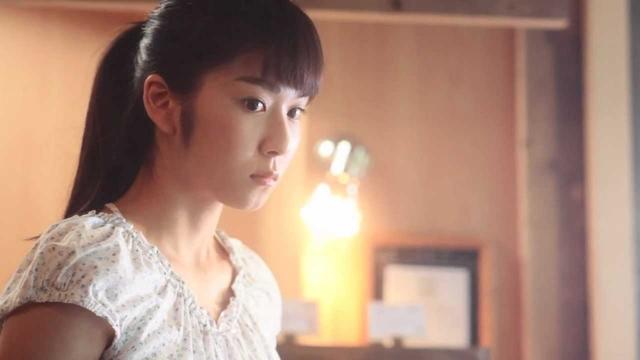 映画の松岡茉優