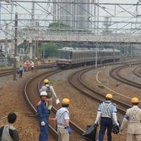 【人身事故】滋賀 JR東海道線 膳所駅で新快速電車にはねられ女性死亡! 運休や遅れ5万6000人に影響!「自殺したい人にホームドアはほぼ無意味。」