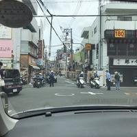 【殺人未遂事件?】関西大学前で事件発生か?「頭から血を流した男性が倒れているのが見つかる」現地は交通規制で騒然