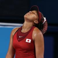【悲報】東京五輪 テニス 女子シングルス 大坂なおみ選手3回戦ストレート負け!「日本語喋れないのによく日本代表で頑張ったね」