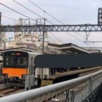 【人身事故】東武東上線 上板橋駅で人身事故「スカート中央部が少し凹んでいます。」