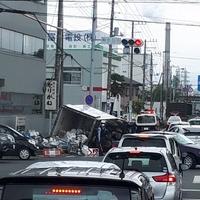 東名 高速 通行止め
