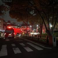 【爆発事故】東京都 江戸川区中央付近でガス爆発!「近所でガス爆発‼️メッチャ凄い音だった😨ベランダ吹き飛んでる💦💦💦」