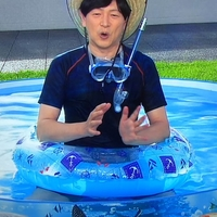 【朗報】グッドモーニング コロナ感染のお天気の依田さん復帰! 視聴者からも安どの声!「いつもの水着に浮き輪でプールで草」