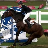 【悲報】動物愛護団体、IOCに馬術の廃止を要求!理由は東京五輪で拡散された近代五種馬虐待!「間接的に、大人しく馬肉にされるのが幸せということを示唆してんのか?アホかよ。」