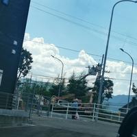 【事故】滋賀県草津市 近江大橋取り付け道路で事故発生!「近江大橋の手前で事故通行止めらしく、草津市内の道路交通が完全に破滅している」