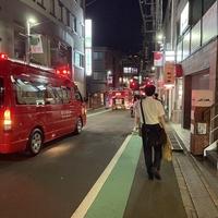 【人身事故】JR埼京線 新宿駅~渋谷駅間で人身事故発生!「代々木駅付近の踏切で人身事故!」