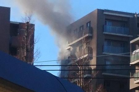 【現場情報】東京テラスで火災・火事 「その辺の緊急車両総動員されてて草生える」まとめのカテゴリ一覧まとめまとめについて関連サイト一覧