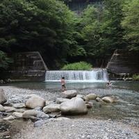 【死亡事故】滋賀県甲賀市 野洲川で小1男児が死亡 複数家族でバーベキュー中に姿見えなくなる!「目を離しては、あかんて」