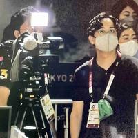 【悲報】東京五輪 卓球・伊藤美誠へのライト妨害の真犯人は日テレ・スッキリの取材班だったことが判明!「真相はスッキリ…」