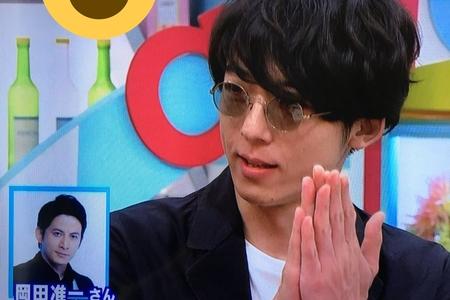 【あさイチ】高橋一生さん、V6・岡田准一さんとのキスを告白\u2026「基本マウストゥマウス」発言に視聴者歓喜
