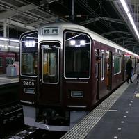 【人身事故】阪急京都線 東向日駅で人身事故発生!「先頭車両の床下でグチャって変な音」「阪急京都線で人身事故発生やって。」