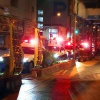 【衝撃動画】道頓堀 戎橋で男性が暴行を受け皮に突き落とされ死亡!「大阪道頓堀の殺人事件これか。ニット帽被ってる?ようこんなえぐいことするわ。 」