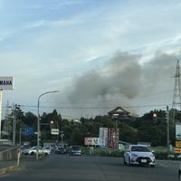 【火災】青森県むつ市柳町4丁目で火事発生!1人の遺体発見!「家の近くの火事やばい 怖すぎ。」