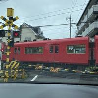 【人身事故】名鉄名古屋本線 奥田駅~国府宮駅間で人身事故!「何回名鉄事故るん…… 乗ってる電車急ブレーキで止まったよ、、」