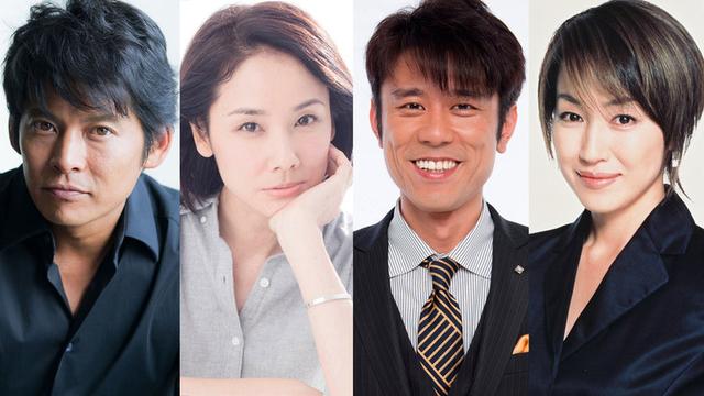 キャリア、人気とも兼ね備えたベテラン女優・高島礼子まとめのカテゴリ一覧まとめまとめについて関連サイト一覧