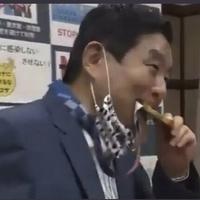 【アナグラム】金メダル噛んだ名古屋市長「わたしかむから」→並び替えると「かわむらたかし」→河村たかし!「なるほど、な…すべては最初から仕組まれていたことだったんだよ!」