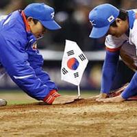 【朗報】東京五輪 日本に負けた韓国野球選手団に熱い掌返し!「飛行機に乗って帰国せず、船に乗って帰国するように。途中で船が転覆しても誰も助けないように」
