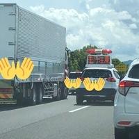【事故】長崎道 佐賀大和IC付近でトラックの横転事故 「運転手あれでよく生きてたわ」