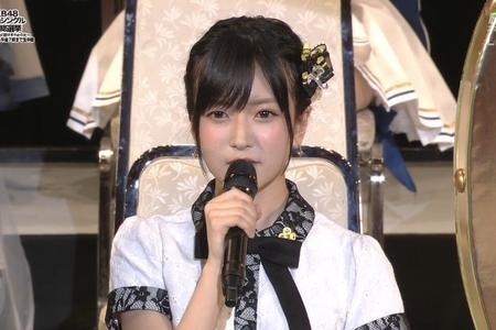 NMB48須藤凛々花の結婚宣言
