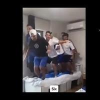 「選手村ベッド破壊動画」で謝罪の五輪選手、熱海土砂災害の支援金を募りクラファン立ち上げ!「寄付ではなくクラウドファンディングw」