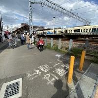 【人身事故】小田急江ノ島線 長後駅付近で人身事故発生!「小田急の人身事故起こって、先頭車両に乗ってました…」